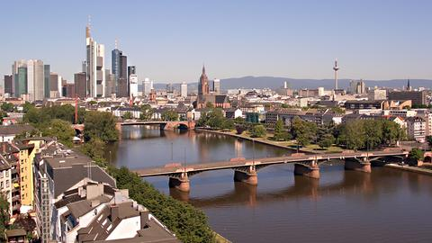 Frankfurt Skyliner