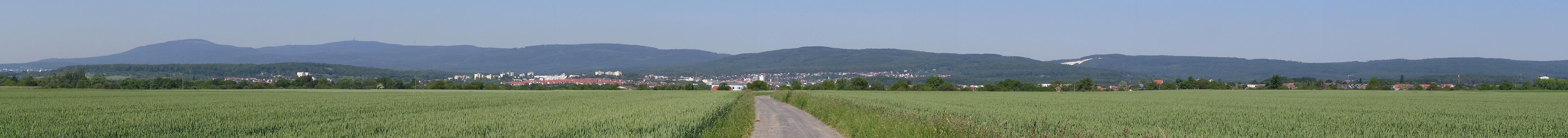 Wetter Friedrichsdorf