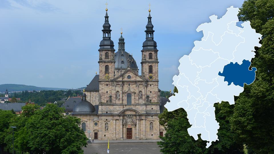 Wetter Aktuell Fulda