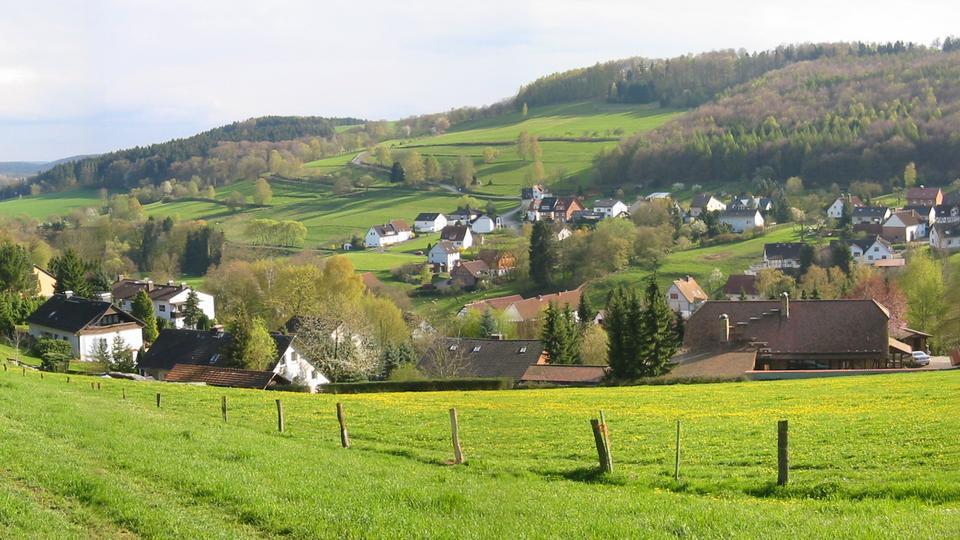 Wetter In Fuldatal