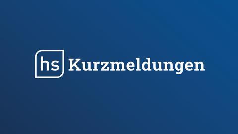 Kurzmeldungen von hessenschau.de