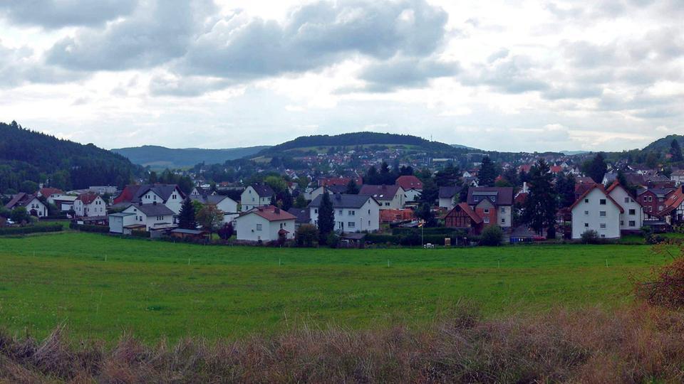 Wetter In Gladenbach