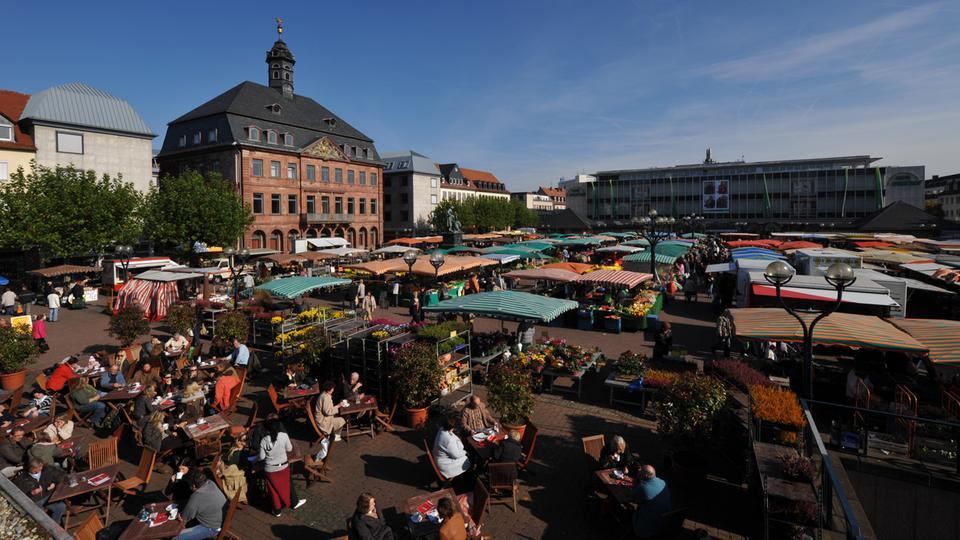 Hanau Nachrichten Aktuell
