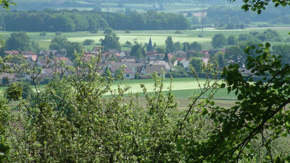 Wetter In Hasselroth
