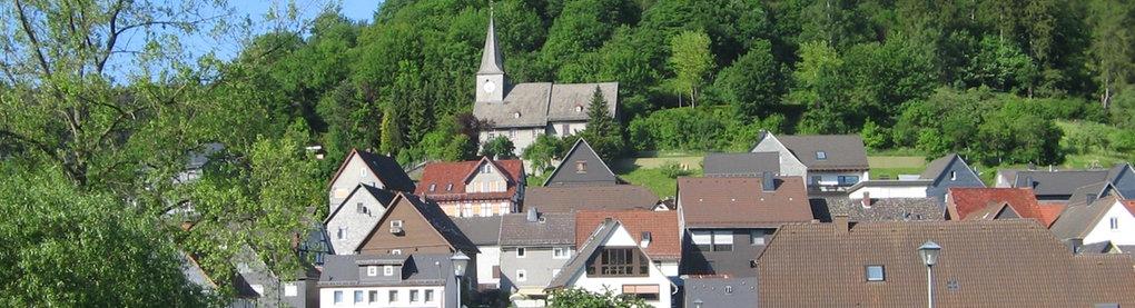 Hatzfeld (Eder)
