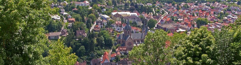 Heppenheim