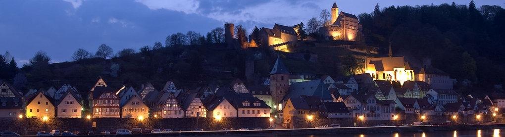 Hirschhorn (Neckar)