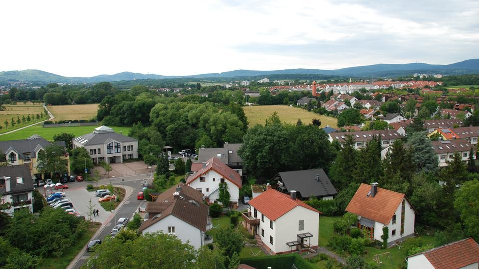 Liederbach Hessen