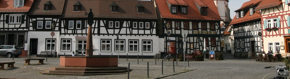 Oberursel (Taunus)