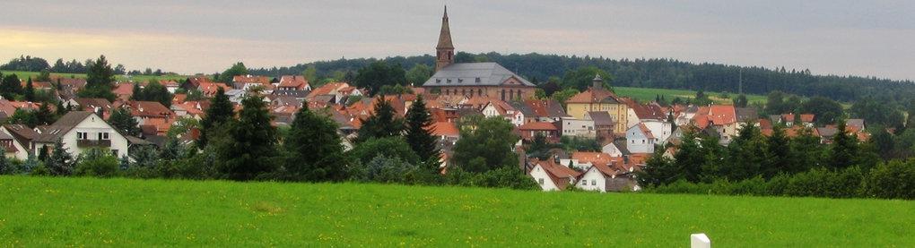 Oberzent-Beerfelden