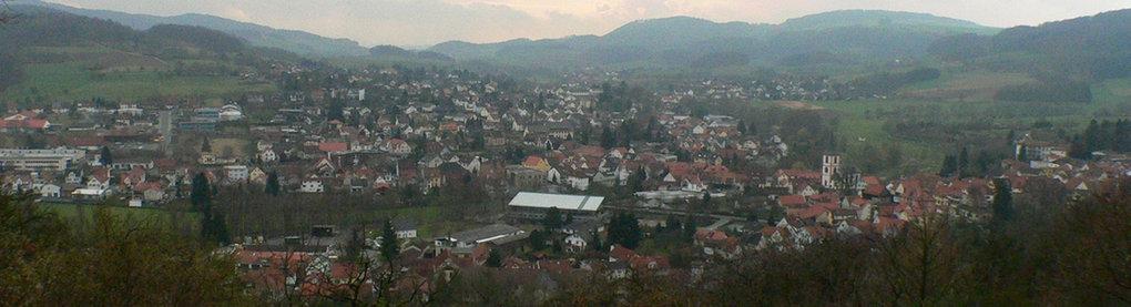 Reichelsheim (Odenwald)
