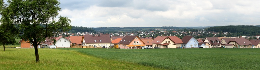 Reiskirchen Panorama