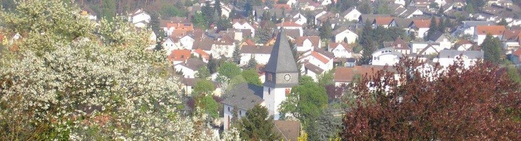 Seeheim-Jugenheim