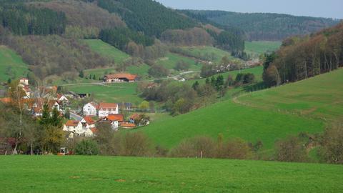 Sensbachtal