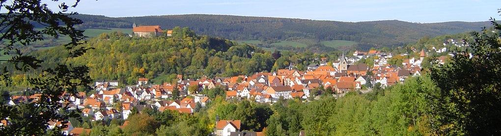 Spangenberg