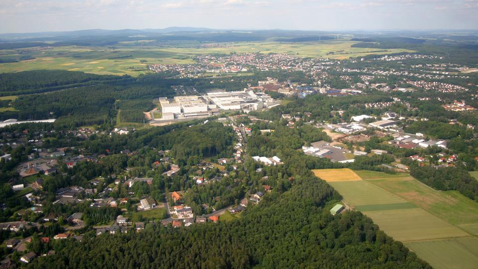 Stadtallendorf Nachrichten