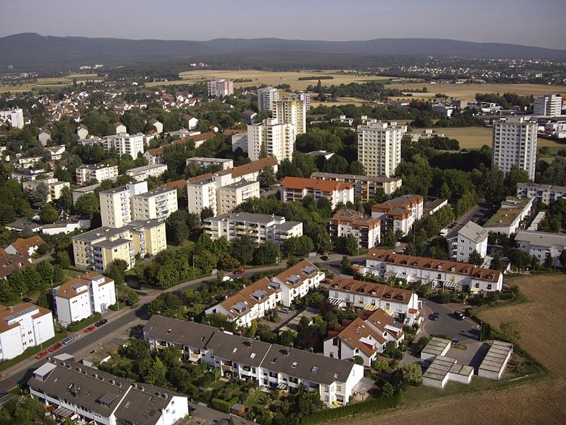 Beste Spielothek in Steinbach am Taunus finden