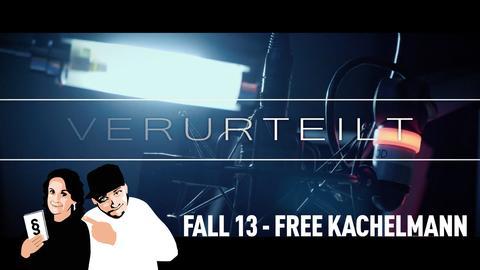 Free Kachelmann Verurteilt