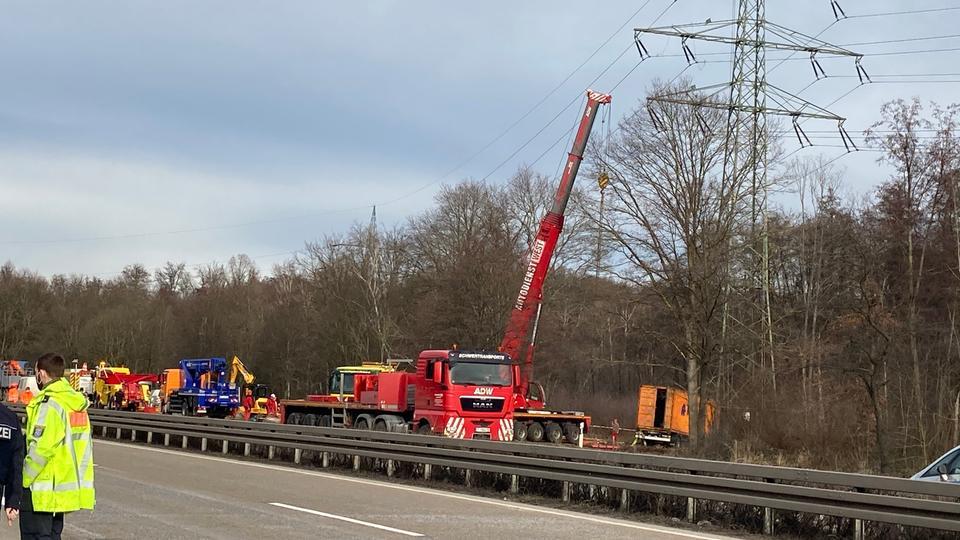 A661 Unfall