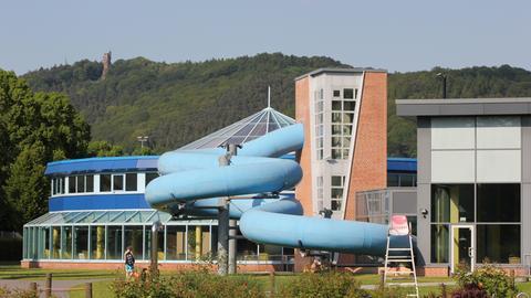 Aquamar Marburg