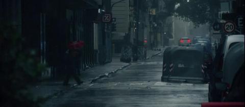 In Argentinien gab es am 16. Juni dieses Jahres einen Blackout mit flächendeckendem Stromausfall.