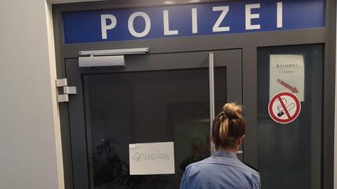 Bombenentschärfung Frankfurt