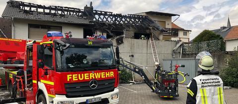 Brand Altenstadt