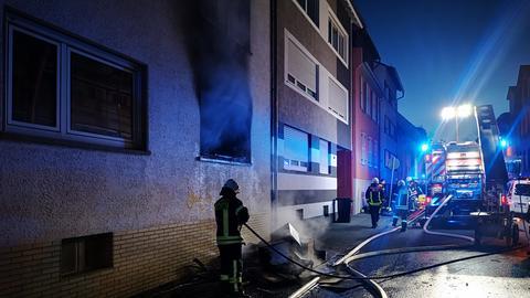 Brand Darmstadt