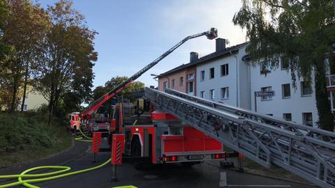 Brand Wiesbaden