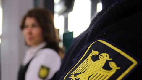 Bundespolizei Sujet