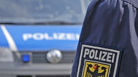 Bundespolizei Sujet