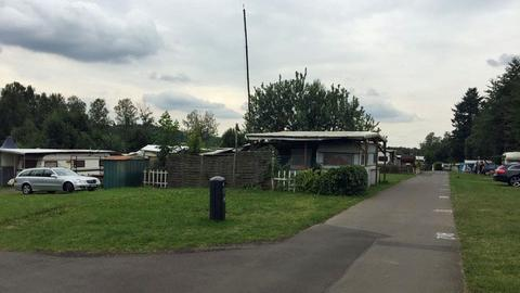 Campingplatz in Gedern
