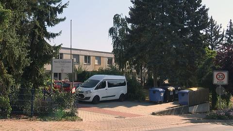 Jugendheim Carl-Sonnenschein-Haus in Fritzlar