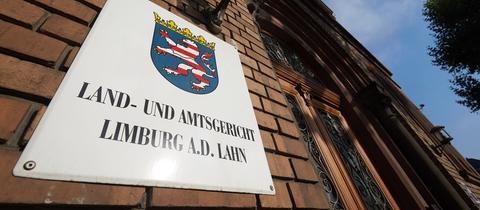 Das Limburger Landgericht