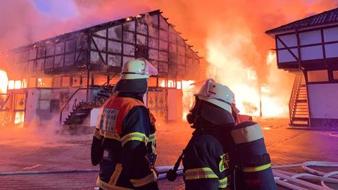 Gestüt Erlenhof Brand