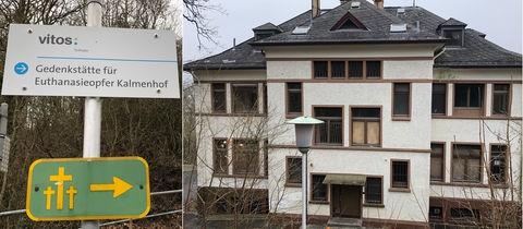 Kalmenhof in Idstein