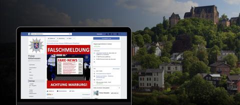 Marburg Fake News