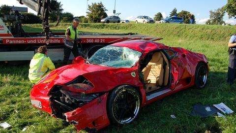 Unfall Heute Eschenburg