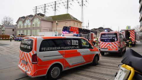 Stromausfall Hanau