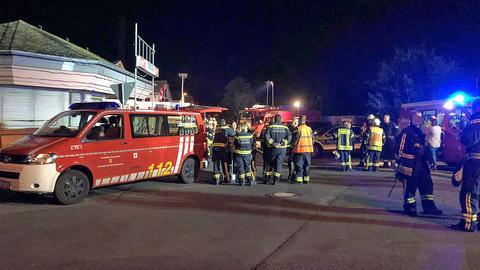 Feuerwehr Gelnhausen