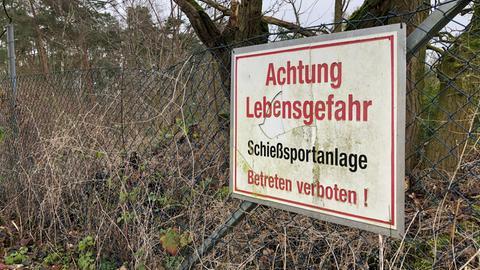 Grebenstein Schützenverein