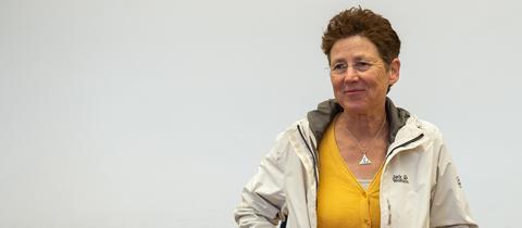 Kristina Hänel.