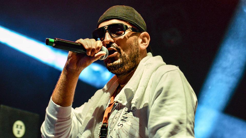 Rapper Schießt Sich Ins Bein
