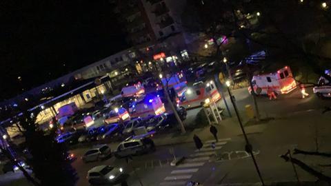 Hanau Schießerei