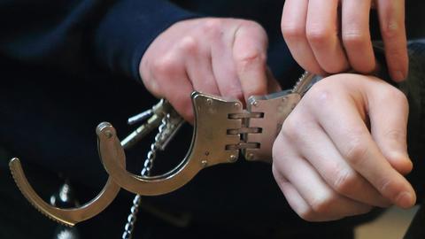 Marburg: Tatverdächtiger nach versuchter Kindesentführung in Untersuchungshaft