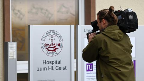 Falsche Ärztin in Fritzlar