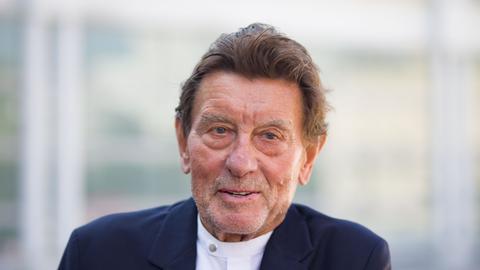 Helmut Jahn starb mit 81 Jahren bei einem Verkehrsunfall