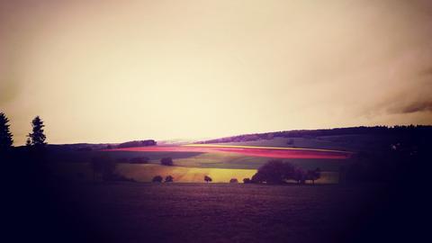 Herbst Odenwald
