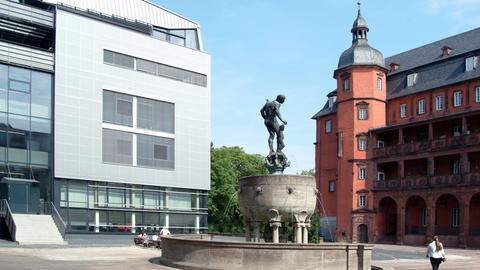 Hochschule für Gestaltung in Offenbach
