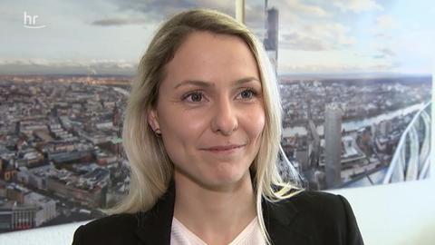 Kriminaloberkommissarin Jennifer Maske